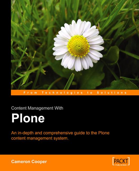1904811027 Ebook gratis: costruire siti web con Plone