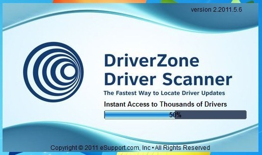 DriverZone-Scanning