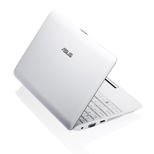 P 500 Ripristino Windows per ASUS EeePC