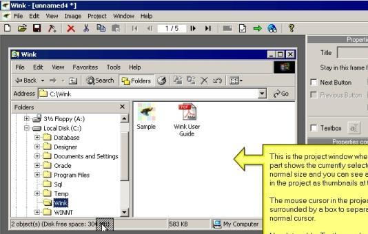 Creare presentazioni e tutorial in Flash gratis