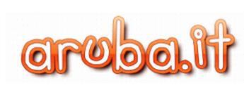 aruba logo Aruba: configurazione caselle di posta sul dominio