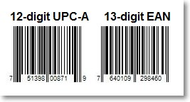 barcode Generatore di codici a barre