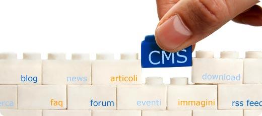 cms CMS: verso la finale del concorso tra i migliori CMS Opensource