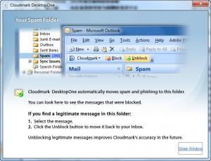 Soluzione gratuita anti-spam, anti-virus e anti-phishing per email