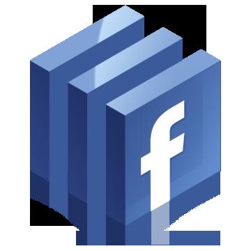 facebook logo Come vedono gli altri il mio profilo su Facebook?