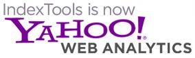 Statistiche per il proprio sito gratuite e accurate con Yahoo! Web Analytics