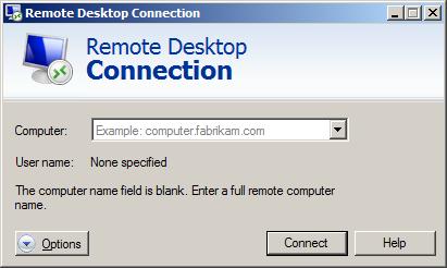 rdp1 Sicurezza: grave pericolo per chi usa RDP (Desktop Remoto)