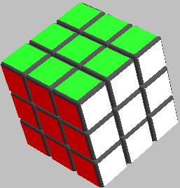 Il cubo di Rubik sul pc