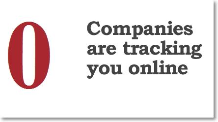 Privacy: decidere di non volere essere più tracciato con i cookie
