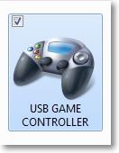 Testare il funzionamento del controller usb