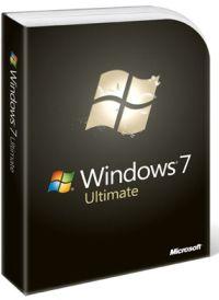 Upgrade da Windows XP a Windows 7 con sconto del 50%