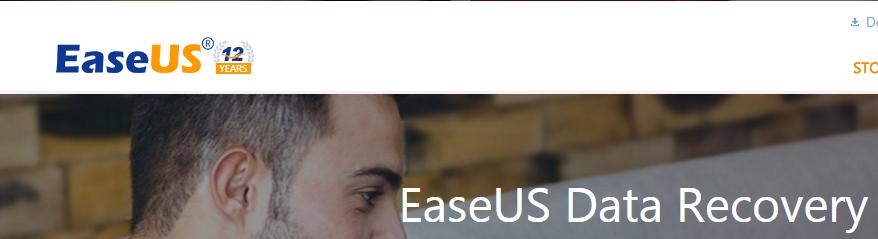 Software: recupero dati con EaseUS Data Recovery Wizard