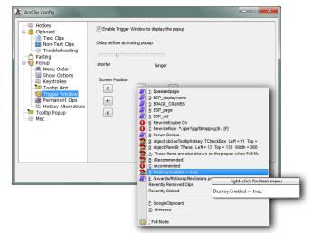 Un altro ottimo programma per il miglioramento della clipboard di Windows