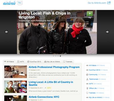 Sistema per la gestione dei contenuti video: VidCaster