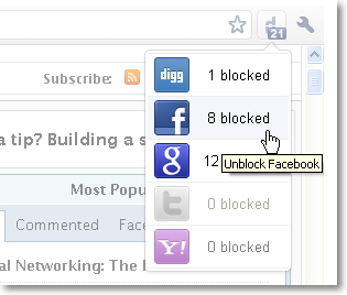 Non vuoi essere tracciato da Facebook? Prova questa estensione di Firefox
