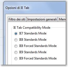 Simulare Internet Explorer 7, 8 o 9 in Firefox