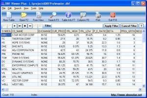 Database Access: visualizzare e modificare mdb senza Microsoft Access