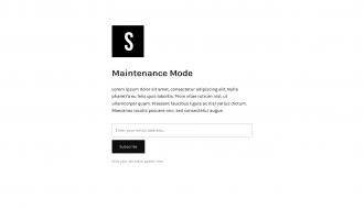 WordPress: i 5 migliori plugin per segnalare il sito in manutenzione