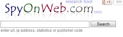 Scoprire tutti i siti registrati e utilizzati da un utente