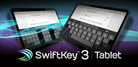 Tastiera virtuale Android. Ho provato SwiftKey 3 e..